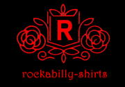 Rockabilly Shirts