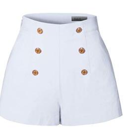 Rockabilly Retro girls shorts
